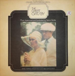 The Great Gatsby Original Soundtrack