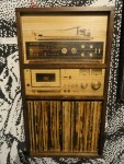 """Stereo Cabinet #1"""