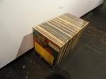 """Album Side Table"""